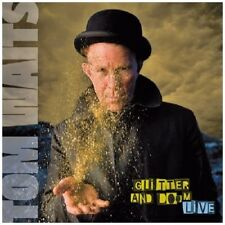 TOM WAITS - GLITTER AND DOOM (LIVE) 2 CD NEW!