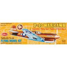 Guillow s Model Kit WWII Model Warhawk 501