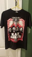 Black Sabbath Shirt Size Medium
