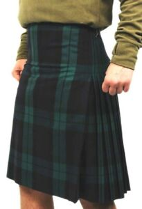 Genuine Royal Regiment of Scotland (RRS) Dress Kilt 158/76/92 NEW #1064