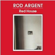 Rod Argent - Red House [New CD]