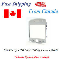 BlackBerry Curve 3G 9360 LCD White Screen Lens+Frame Cover Replacement New