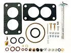 John Deere DLTX Duplex Carburetor Kit w/ Throttle Shaft - 60 620 630 70 720 730