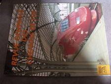 $$m RGCF Chemin de Fer N°02/99 Thalys  Optio  aléa sismique TGV Méditerranée