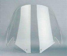 GOLDWING GL1100 Clear WRAPAROUND SlipStreamer Windshield (55-9164) NO VENT