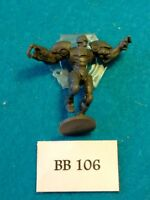 Mantic Games Dreadball 2 - Romeo Blue, Neo-Bot Captain - BB106
