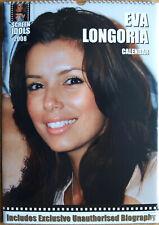Eva Longoria Kalender 2008 Spiralbindung 30 x 42 cm 12 Poster zum Rautrennen