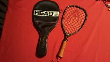 "Vintage Head Vector Racquetball Racquet ""RARE"" Retro Great Mint Condition"