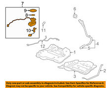 GM OEM-Fuel Pump 19366851