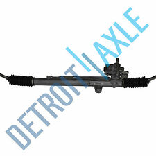 Complete Power Steering Rack and Pinion Assembly for 1999-2003 Acura TL