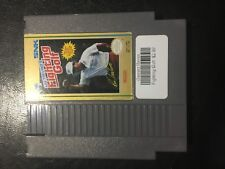 LEE TREVINO'S FIGHTING GOLF NES NINTENDO VIDEO GAME TESTED & WORKING