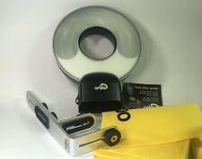 OrbisRing Flash Ringflash with Arm Bracket, brand new
