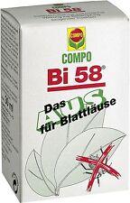 COMPO Bi 58 30ml BI 58 gegen Blattläuse Thripse, Zikaden saugende Insekten Laus