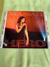 Mariah Carey Hero USA 🇺🇸 Single