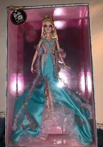 Gold Label Mystical Series Aphrodite 2009 Barbie Doll