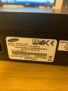Samsung OfficeServ 7030