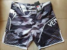 Venum Camo Hero 3-Way Vault Mma Fight Shorts - White/Black Size Large Nwt 🔥🔥