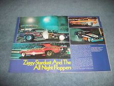 1972 OCIR Manufactures Funny Car Championships Race Highlights Article