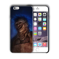 Halloween Leatherface Iphone 4s 5s 5c SE 6s 7 8 X XS Max XR 11 Pro Plus Case 38