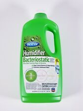 Humidifier Bacteriostatic Water Treatment 32oz Use for Evaporative Humidifiers