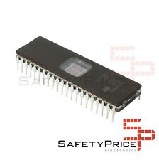 M27C160-100F1 27C160 M27C160 ST IC EPROM UV 16MBIT 100NS 42CDIP TREMPÉ 42 SP