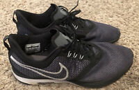 Nike Zoom Strike Running Shoes - Men's Size 13 - #AJ0189-001 Excellent