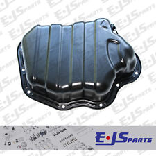 New Engine Oil Pan 11110AD210 for Nissan X-trail T30 2.2 dCi 01-07