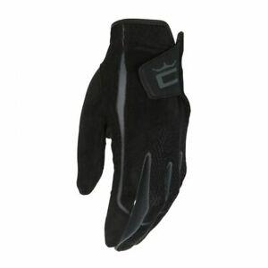 Cobra Mens Stormgrip Rain Golf Gloves - Pair - New 2021 - Pick Size