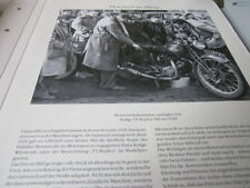 Archivio MOTO vita quotidiana 5230 Rudge 500 TT Replica da 1933