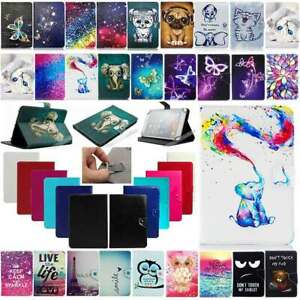 For Lenovo Tab M7 M8 M10 7.0 8.0 10.1 10.3 Tablet Universal Stand Case Cover HOT