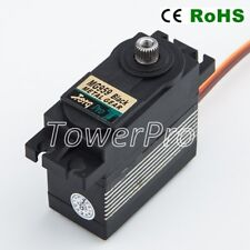 MG959(BLACK) TowerPro High Torque Digital Metal Gear Servo Servo