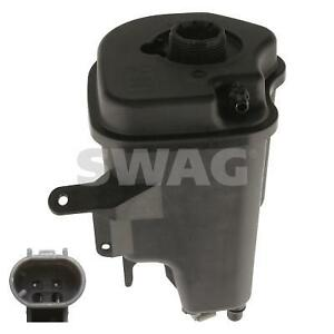 SWAG Expansion Tank 20 93 9615 fits BMW X Series X5 3.0d (E70) 173kw, X5 3.0s...
