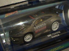 2001 TOYOTA CELICA 1:55 SCALE DIE-CAST EXTREME TUNER