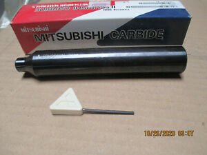 Mitsubishi Materials CARBIBE TOOL EXTENION P/N RBH2550N NEW