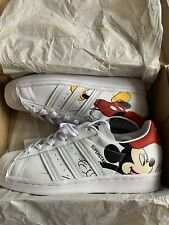 Adidas Disney Superstar UK6