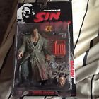 FRANK MILLER'S SIN CITY : MARV COMIC BOOK ACTION FIGURE