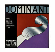 Dominant Viola 3/4 size Strings