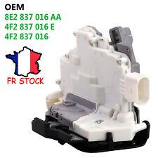 4F2837016 Actionneur de Mécanisme de Verrouillage de Porte Avant Droit Pour AUDI
