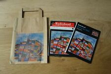 Radiohead -- Hail To The Thief - ULRA RARE VIRGIN MEGASTORE FRANCE PACK!!!!!!!!!
