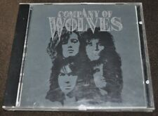 Company Of Wolves - Company Of Wolves CD 1990 Polygram Canada