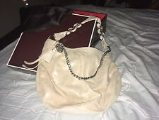 Coach Ali Hobo Bag - Original Box and Dust Bag Included