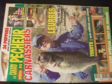 ** Le canard du pêcheur Carnassiers n°129 La pêche au TOC / Micro Jointed Runt
