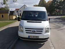 Ford Transit Bus FT 300 M TDCI Limited neuer Motor 16`KM 175 PS