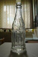 Original Afri Cola Flasche, Wehrmacht Verpflegung von 1941.