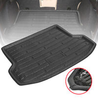 Car Rear Trunk Boot Liner Cargo Mat Floor Protector For Hyundai IX35 2010-2015