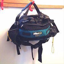 Mountainsmith Tour Lumbar Pack USA MADE Nordic Ski Tools Waist Belt Satchel Bag