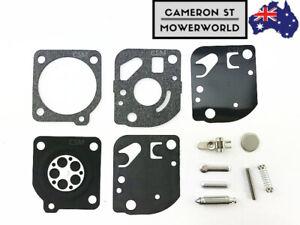 Carburetor Kit For ECHO SRM1500 HC1000 PB1000 GT2103 ZAMA C1U-K4 OEM RB-21
