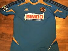 2012 Philadelphia Union Large Formotion Football Shirt Jersey USA MLS Maglia