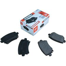 Ferodo Front Brake Pads FDB4165 For Audi A4 RS4, R8