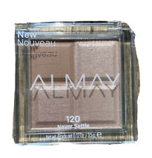 Almay Eyeshadow Quad #120 Never Settle New Sealed